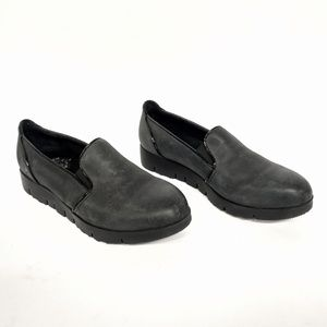 TSUBO Ebonee Slip-On Loafer Lightweight Size 8